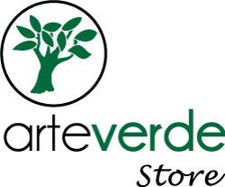 ArteVerde Store logo