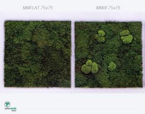 mmix75x75 mattonelle per quadri e pareti