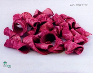 taru dark Pink